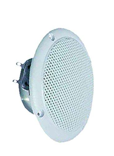 Visaton 2110 Lautsprecher FR 10 WP 4 Ohm weiß