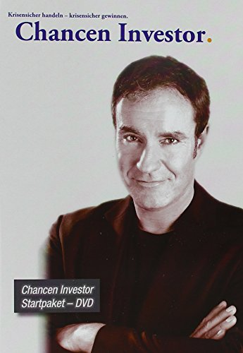 Chancen Investor, CD-ROM Krisensicher handeln - krisensicher gewinnen